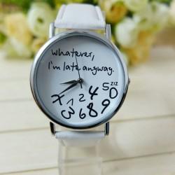 Reloj Mujer Hermoso Llego...
