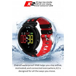 Smart Watch K2 Original...