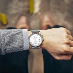 Reloj Elegante Cronometro...